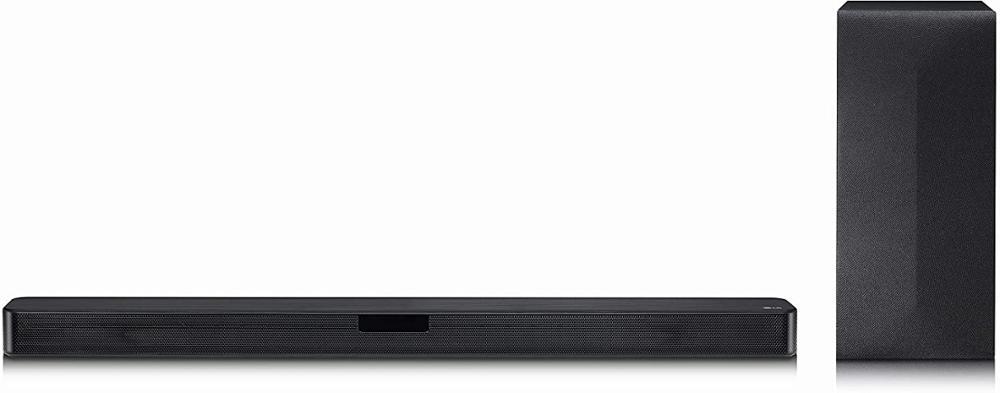 LG Barra de Sonido SL4Y 2.1 300W Wireless Bluetooth