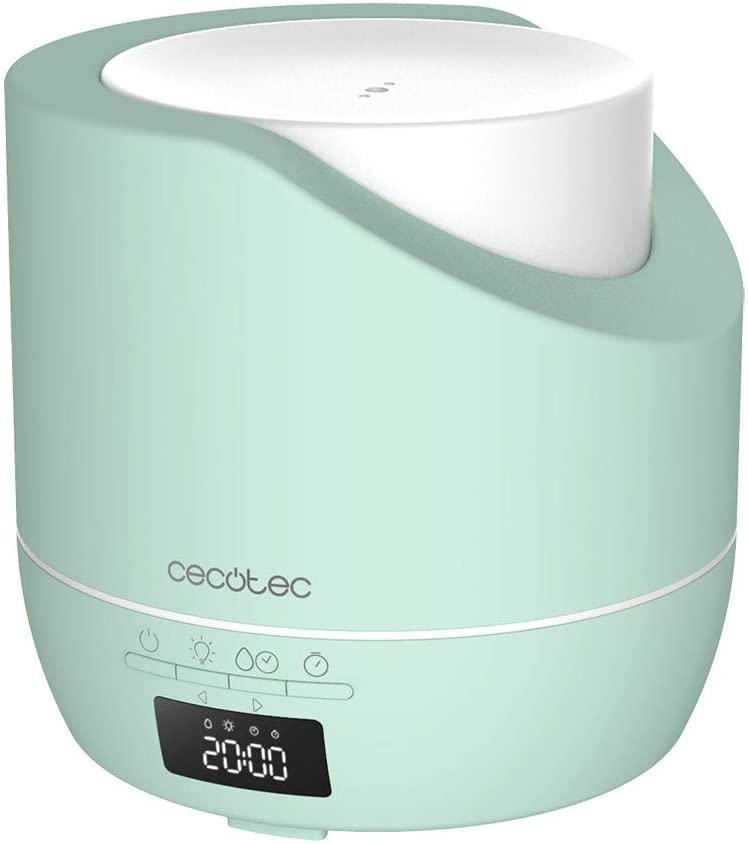 CECOTEC Difusor de aroma PureAroma 500 Smart Sky