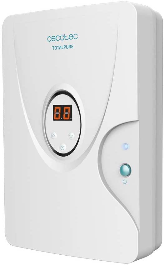 CECOTEC Ozonizador TotalPure 3000 Smart Ozone