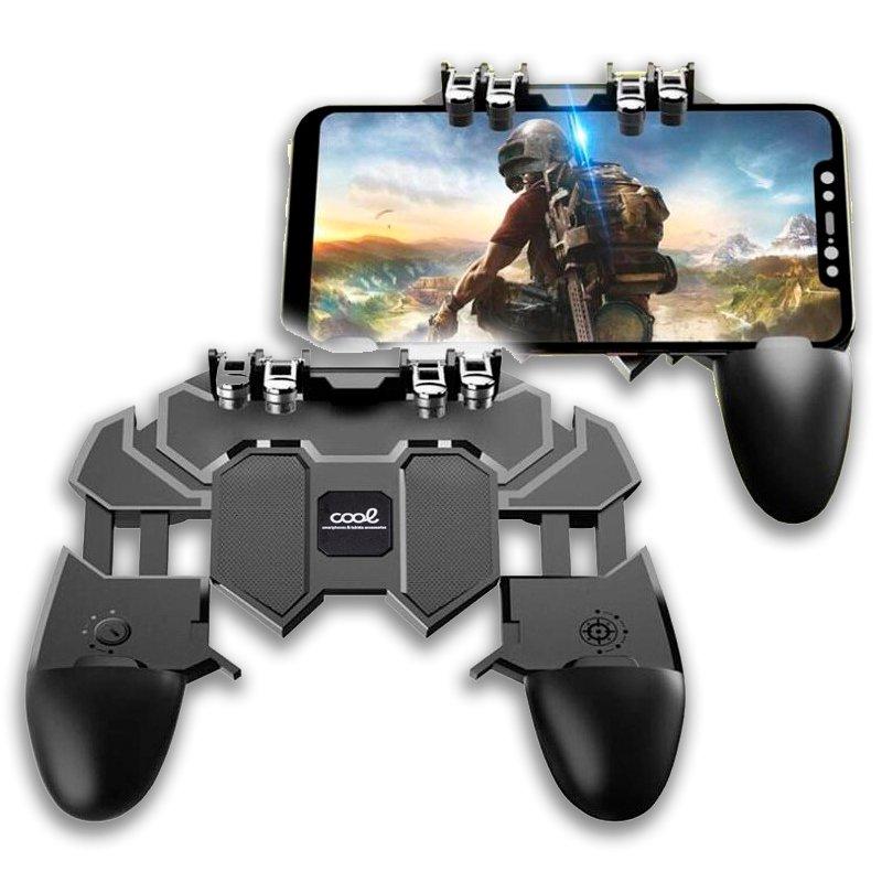 COOL Mando Gaming para Smartphones Universal Ajustable