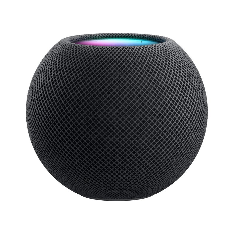 APPLE Altavoz Homepod Mini Space Grey MY5G2Y/A