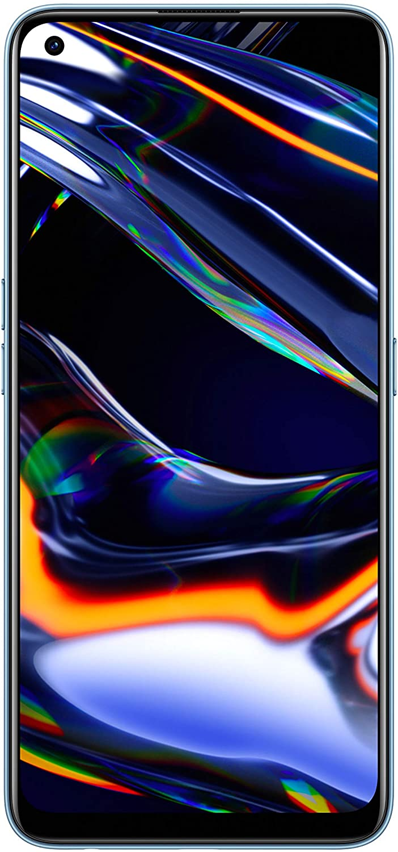 REALME Smartphone Realme 7 Pro 8GB 128GB Plata