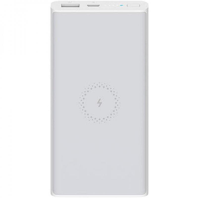 XIAOMI Powerbank Mi Wireless 10000mAh Essential VXN4294GL Blanco