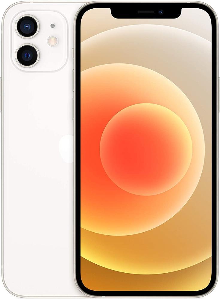 APPLE IPHONE 12 64GB - BLANCO