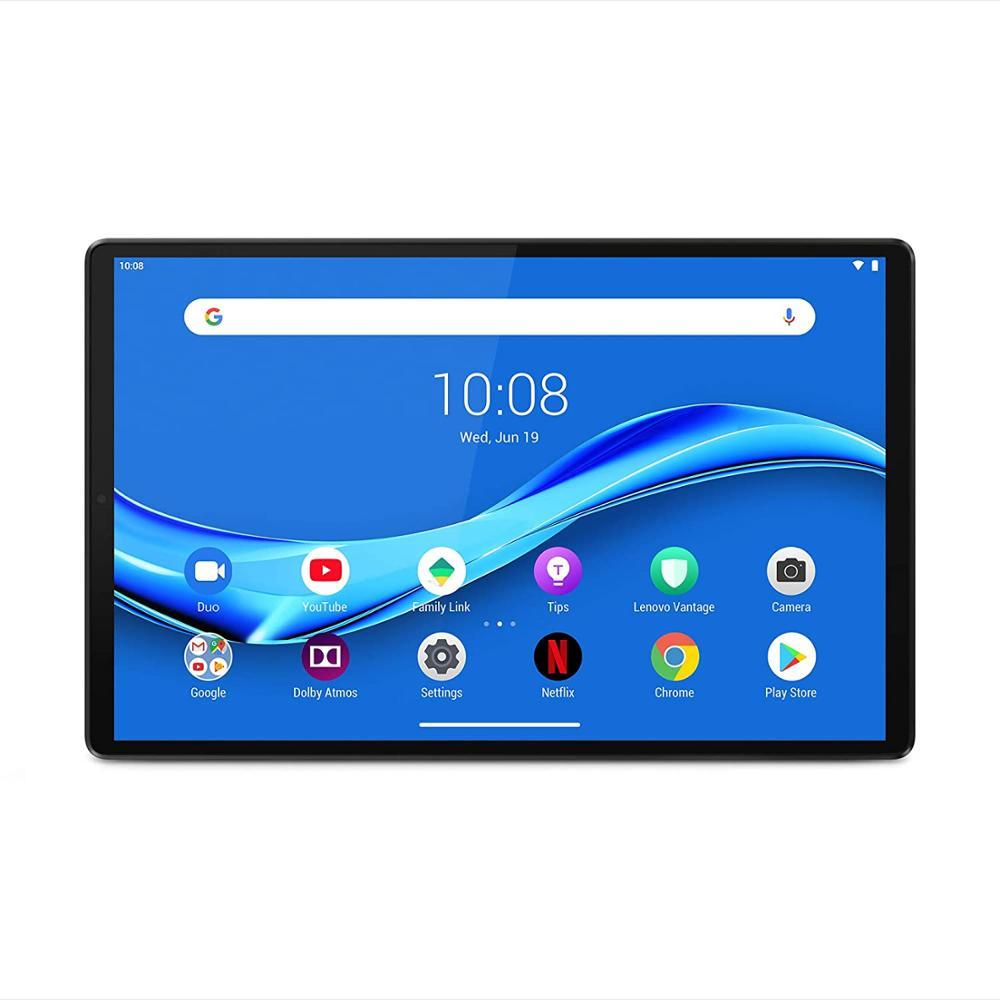 LENOVO Tablet TAB M10 Plus TB-X606X 4G 2GB + 32GB - Gris