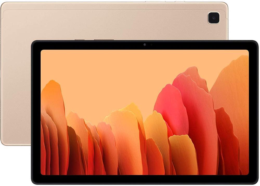 SAMSUNG Tablet Galaxy Tab A7 T505 3GB + 32GB LTE 4G - Dorado
