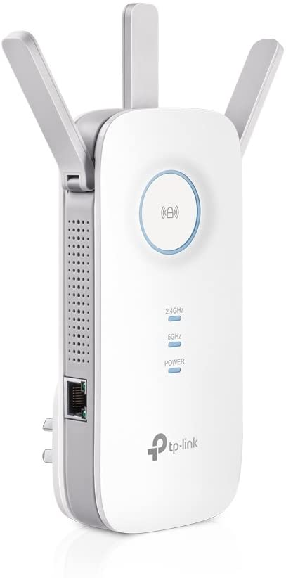 TP-LINK Repetidor Wifi AC1750 RE455
