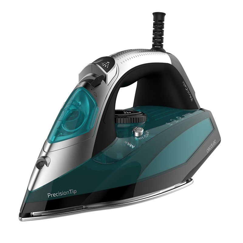 CECOTEC Plancha horizontal Fast&Furious 5010 Vital