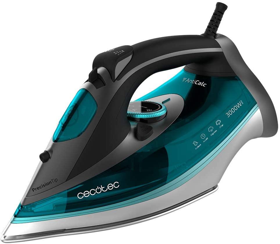 CECOTEC Plancha horizontal Fast&Furious 5040 Absolute