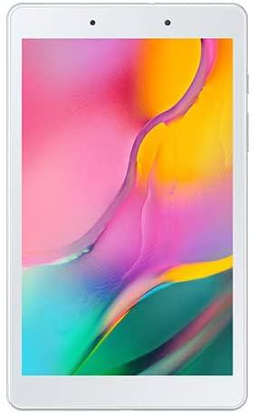 "SAMSUNG Tablet Galaxy Tab A 8"" T295 2019 2GB 32GB LTE Plata"