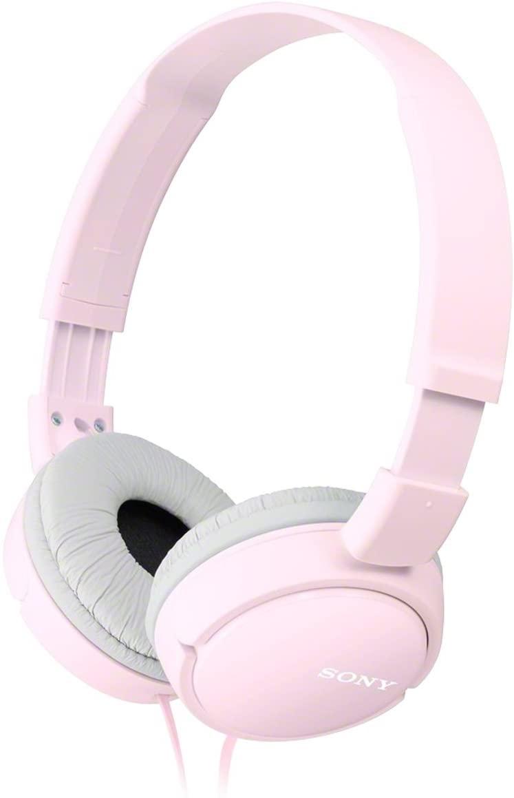 SONY Auriculares Micro Hifi MDRZX110APP Rosa