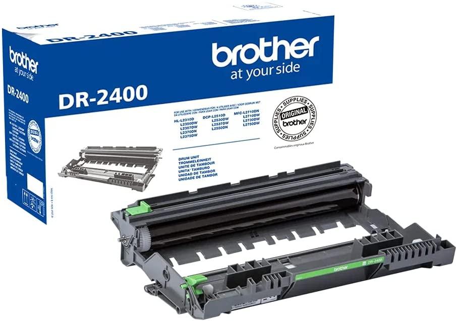 BROTHER Tambor DR2400 - 12000 páginas