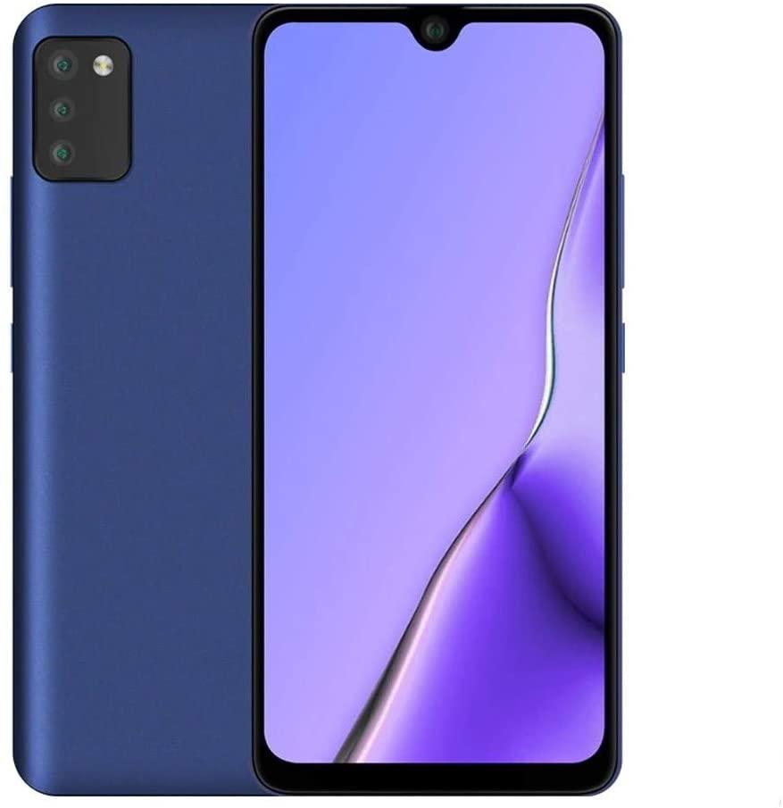 """CUBOT Smartphone Note 7 5.5"""" 2GB 16GB - Azul"""