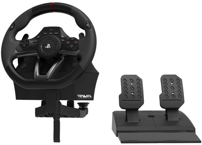 HORI Volante Racing Wheel Apex PS4