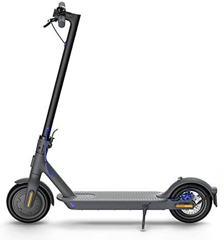 XIAOMI Patin Mi Electric Scooter 3 600W - Negro