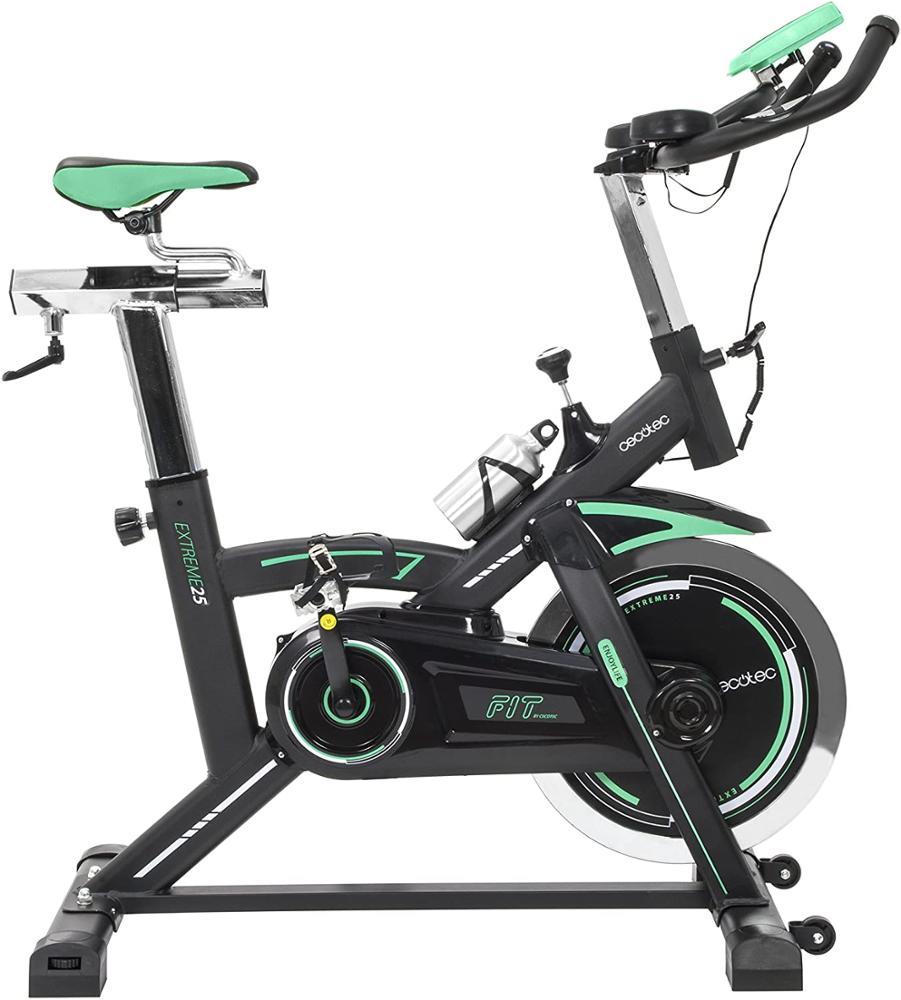 CECOTEC Bicicleta Indoor Spinning Extreme 25