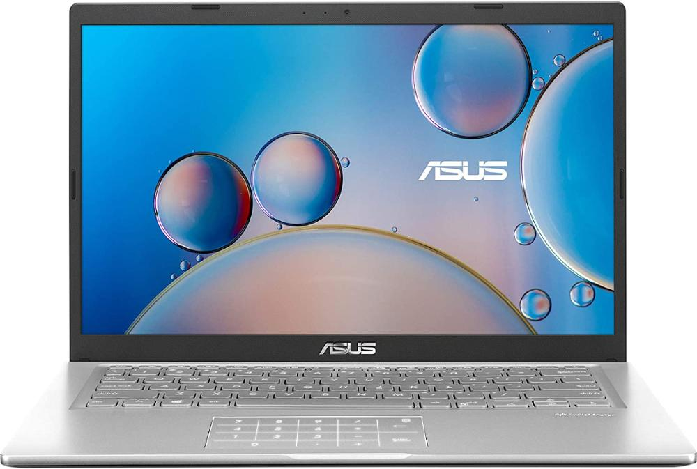 "ASUS Ord. Portatil VIVOBOOK F415JA-BV393T i3-1005G1/8GB/SSD256GB/14"""