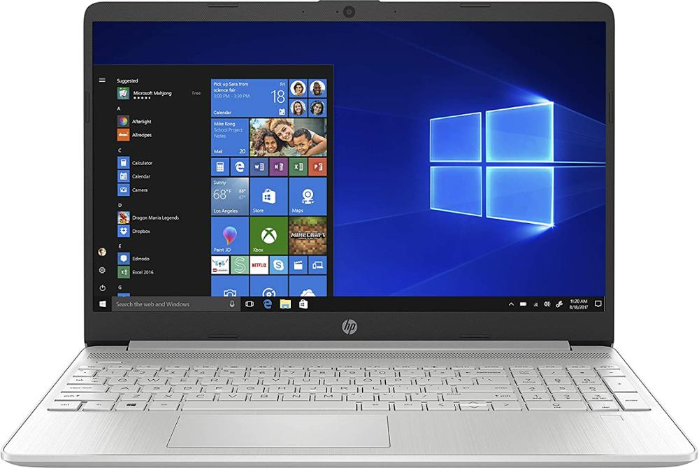 """HP Ord. Portatil 15-FQ2047NS i3-1115G4/8GB/SSD256GB/15,6"""""""