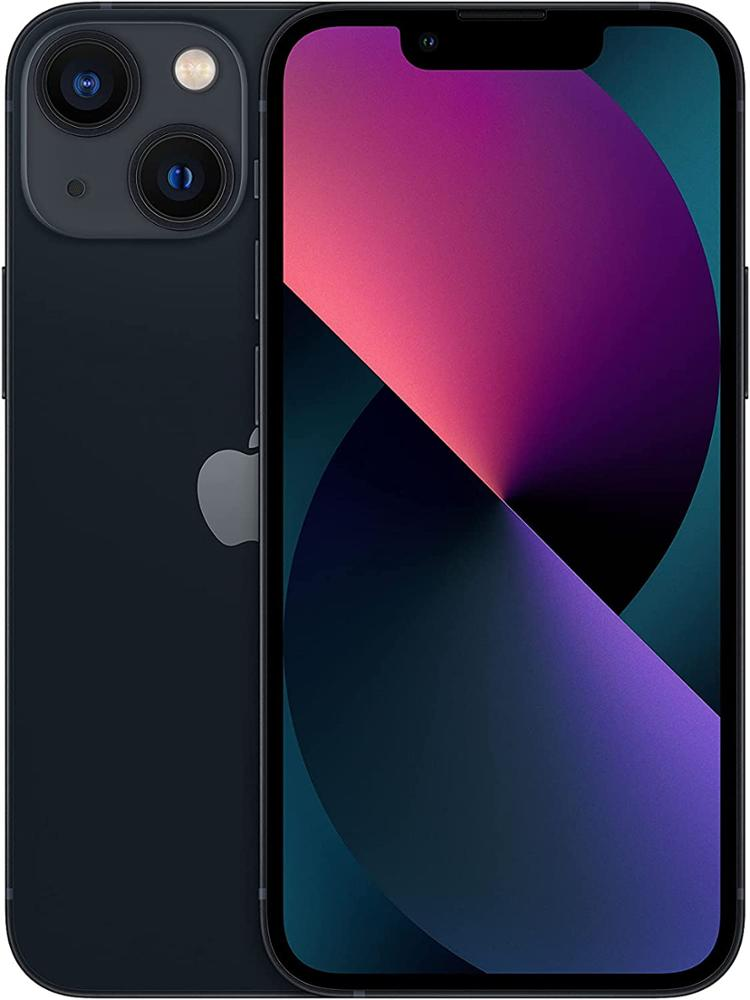 APPLE iPhone 13 Mini 128GB Midnight - Negro