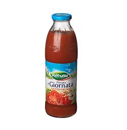 Valfruta Puré di tomate
