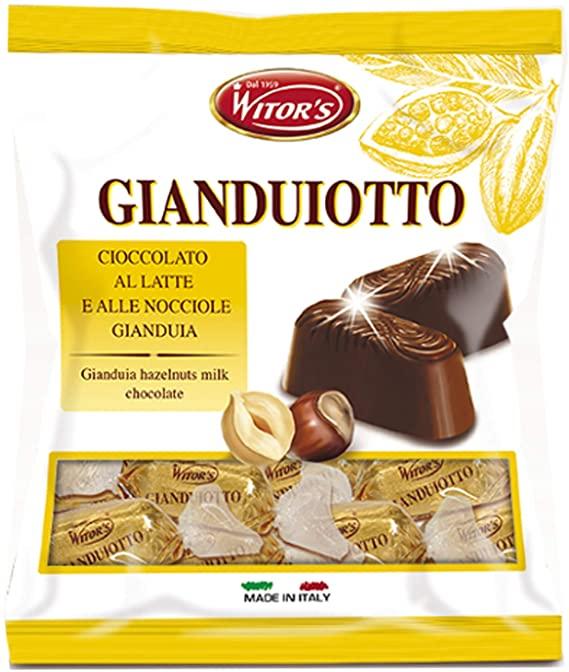 Witor´s Gianduiotto