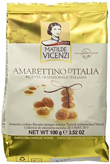 Vicenzovo Amarettino
