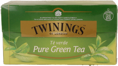 Twining Pure Green Tea