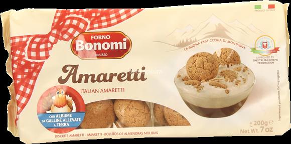 Forno Bonomi Amaretti
