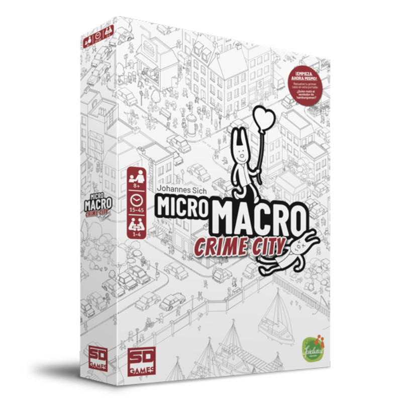 Portada Micro Macro