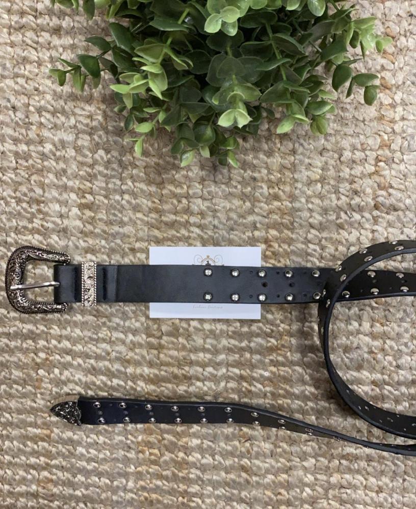 Cinturón Candela