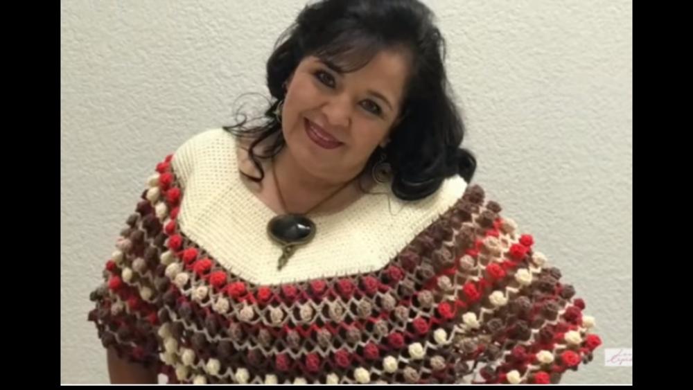 Laura Cepeda HAIL CAPTAIN