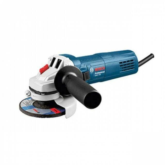 Bosch Amoladora GWS 700