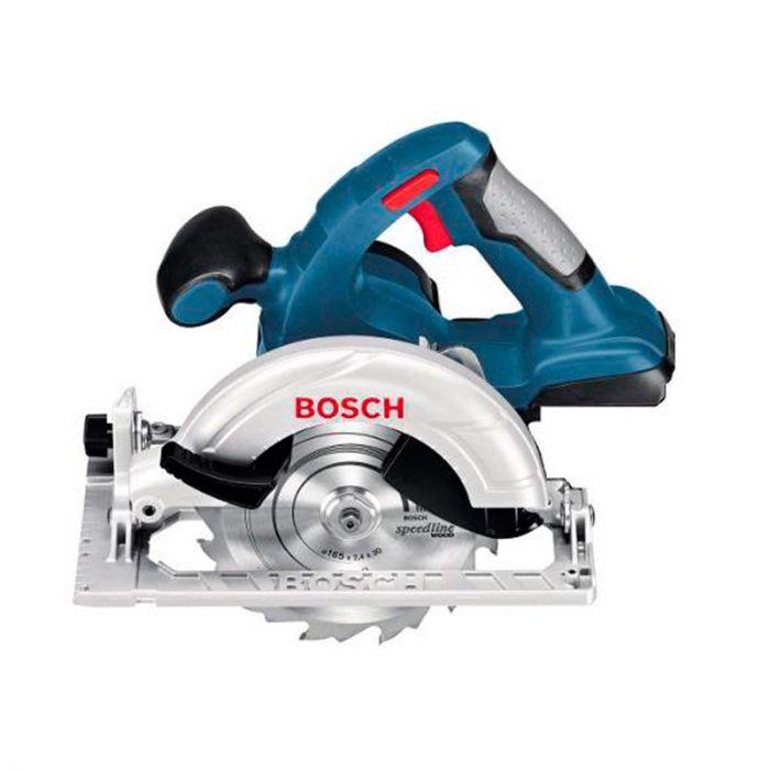 Bosch Sierra Circular GKS 18V-LI
