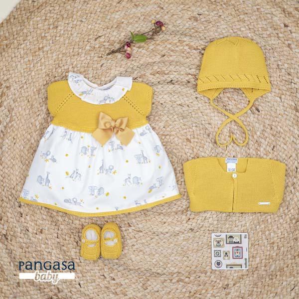 Vestido mostaza4