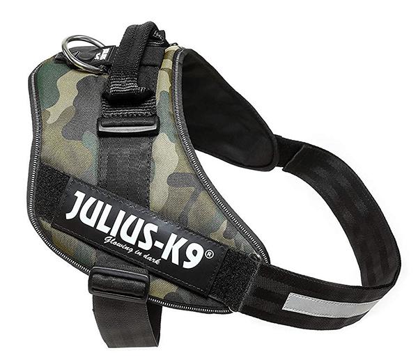arnes julius k-9 idc camuflaje