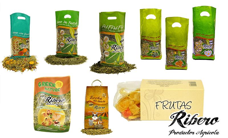 Ribero Pack Ahorro 01 Henos + snack