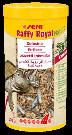 Sera Raffy Royal Nature