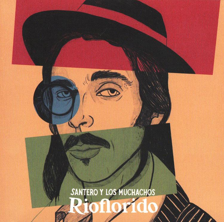 RIOFLORIDO (VINILO)