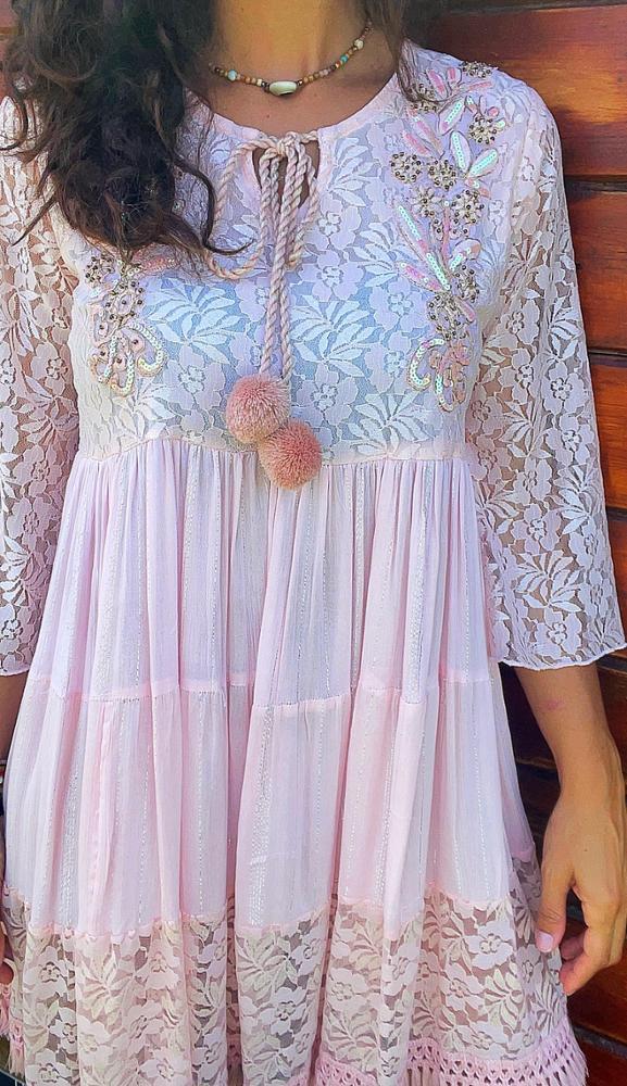 Vestido Atardecer