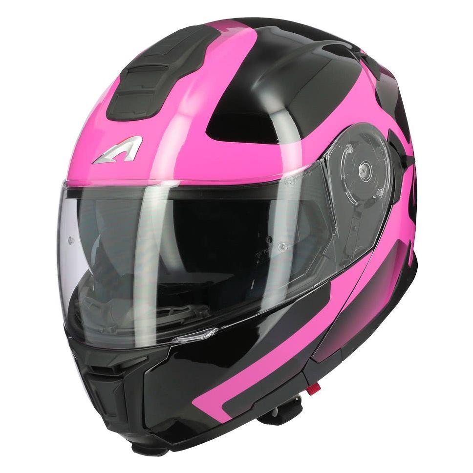 ASTONE RT1200 EVO ASTAR Pink brillo
