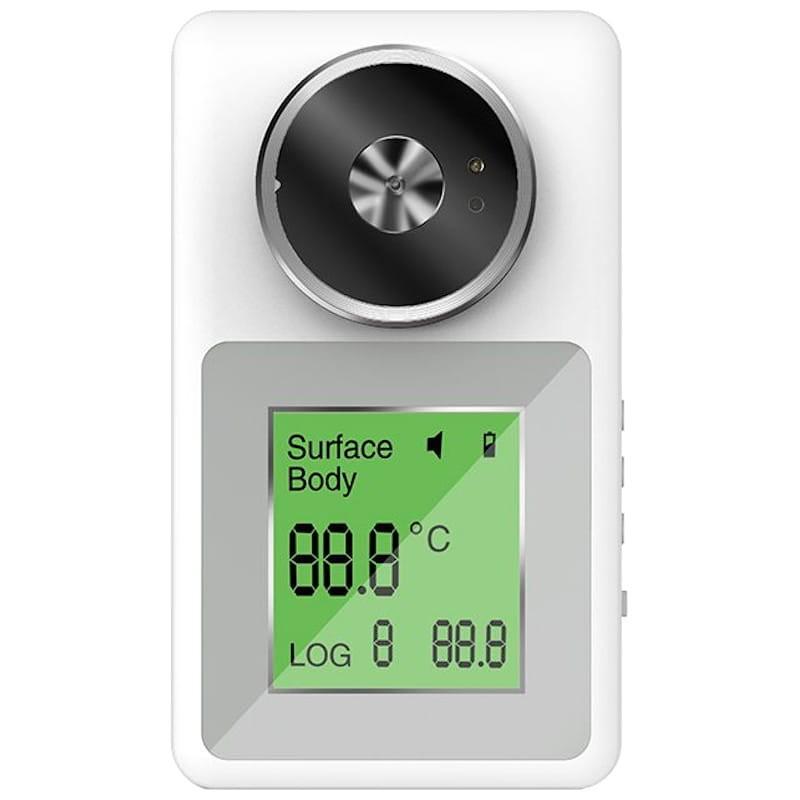 AiQura Termómetro Inteligente T01 Non-contact para pared