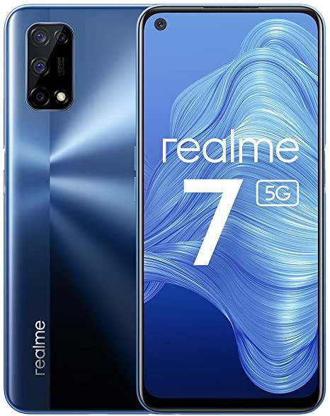 REALME 7 4GB/64GB Azul