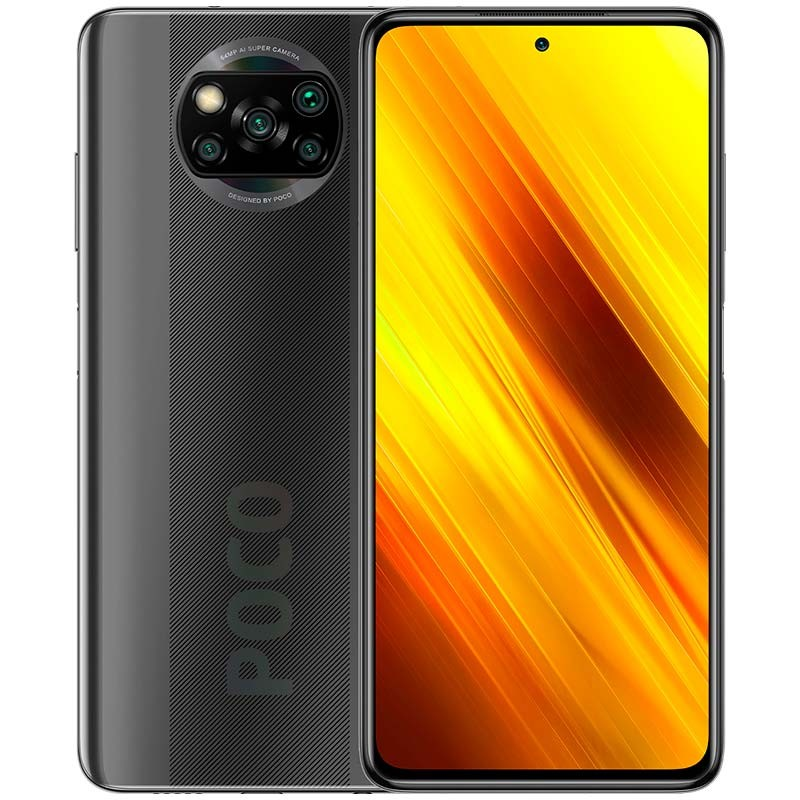 XIAOMI Pocophone X3 NFC 6GB/128GB