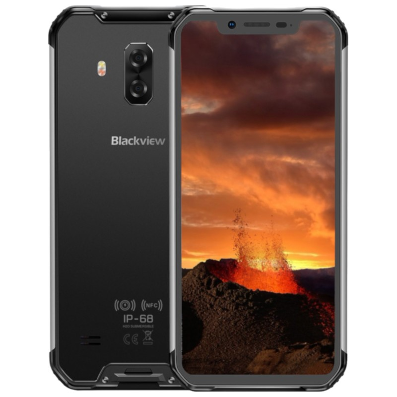 BLACKVIEW BV9600E 4GB/128GB