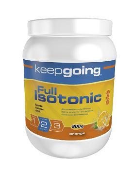 Keepgoing Full Isotonic