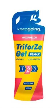 Keepgoing Triforza Gel