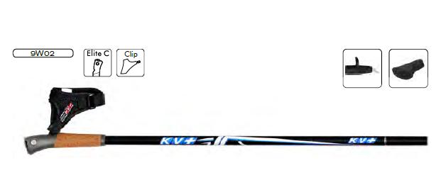 KV+ Mistral Clip