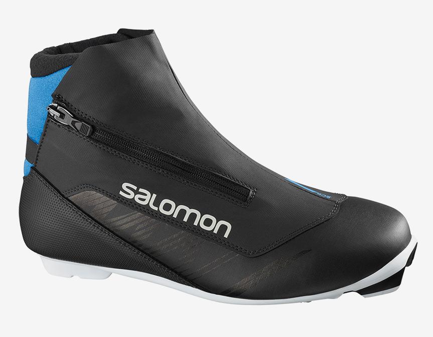 Salomon RC8 Nocturne Prolink