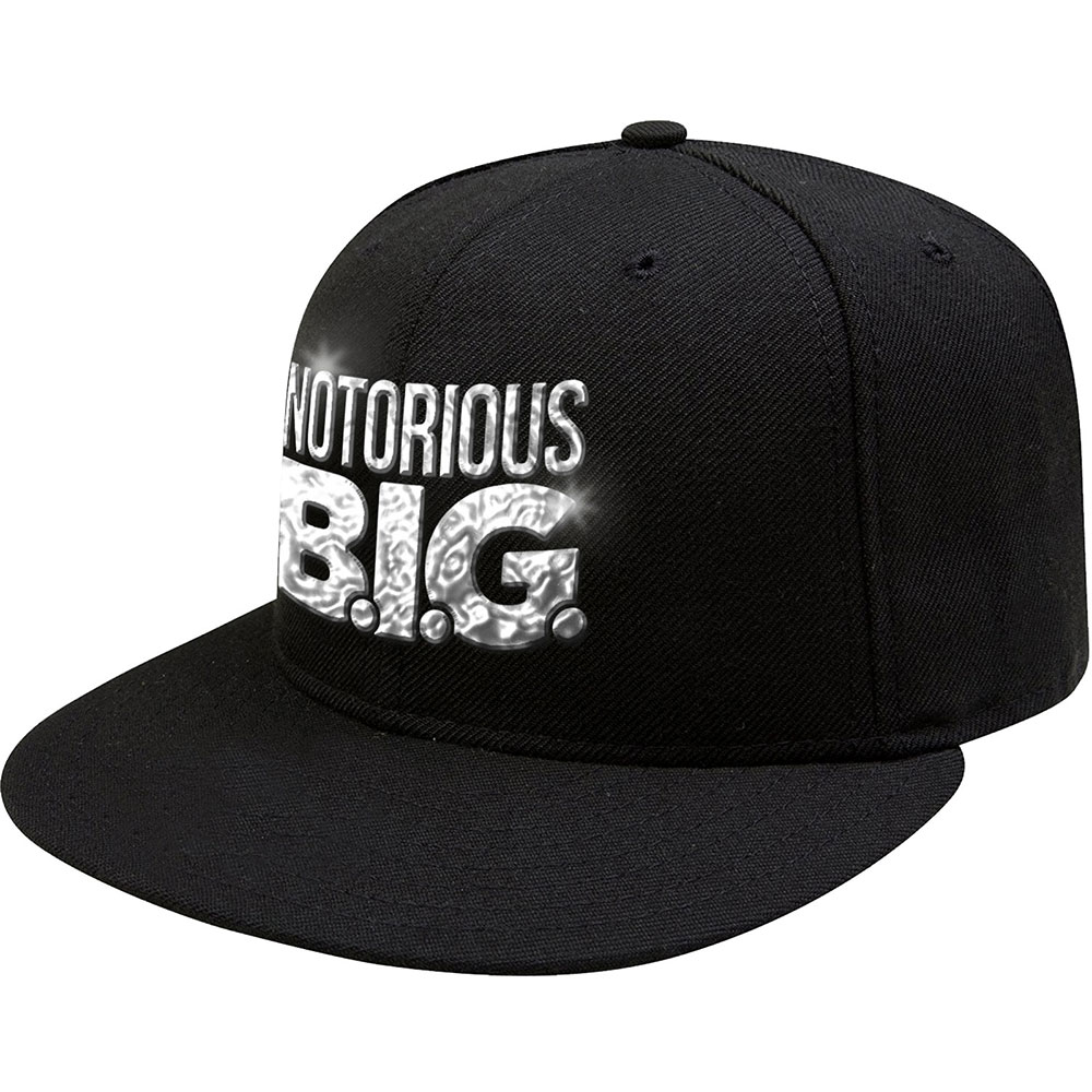 Gorra Notorious Big