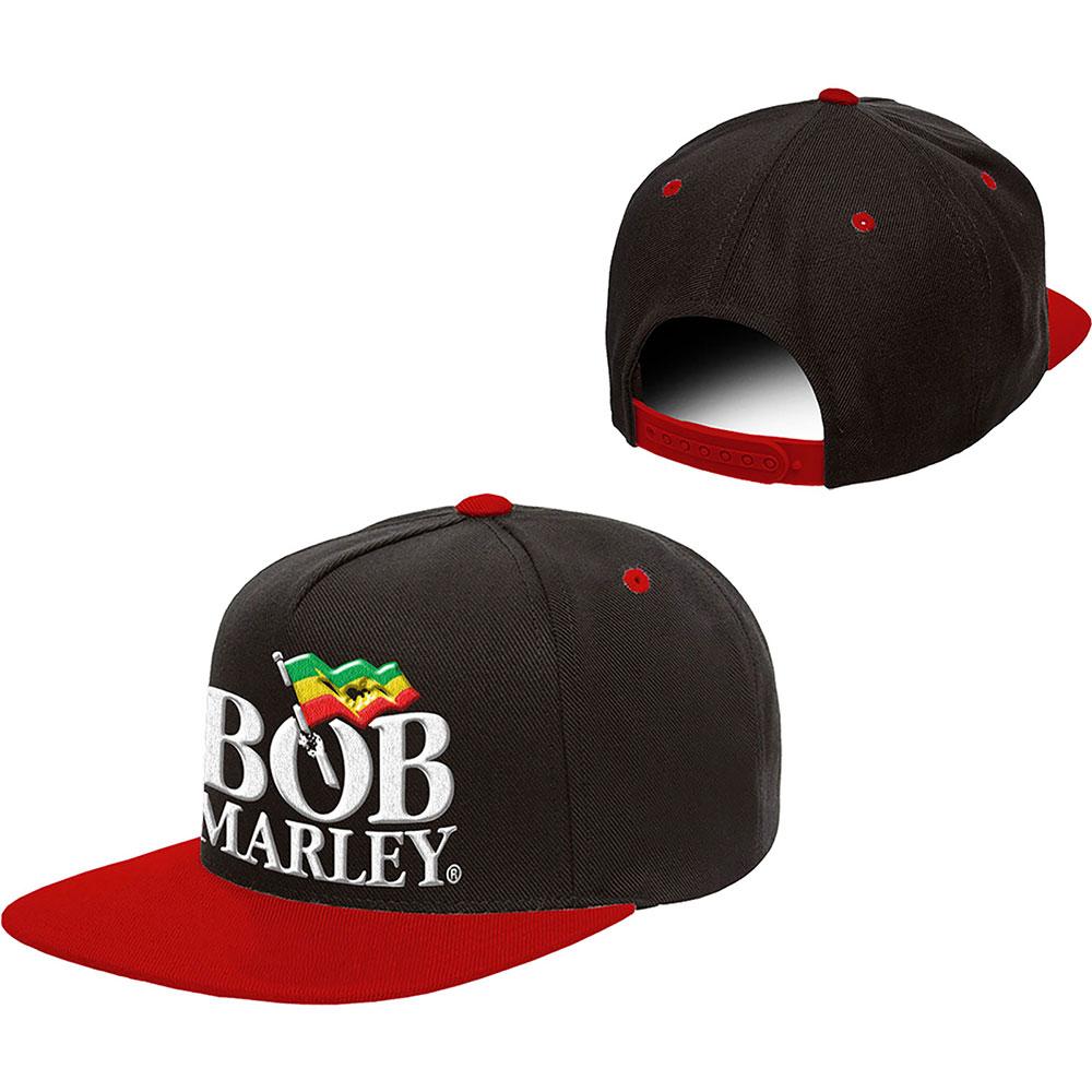 Gorra Bob Marley